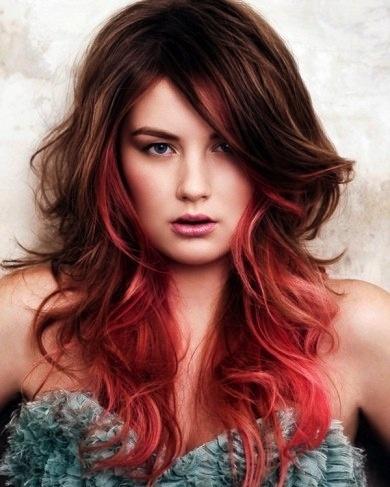 pastel hair 3